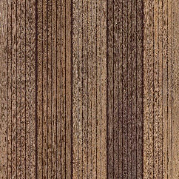 Piso Unigres Deck Imbuia HD AD 54x54cm - 54514 - caixa c/ 2,65m² (Cód: 9530)