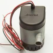 Peças e Acessórios Lancha Focker - Bomba Automática com sensor de Nível de Água para bomba de Porão 3800LPH