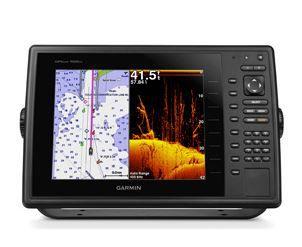 Peças e acessórios Lanchas Focker - GPS e Sonar / ChartPlotter Garmin GPSMAP 1020xs c/ Carta Náutica