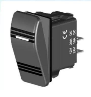 Peças e acessórios Lanchas Focker - Interruptor ON-OFF