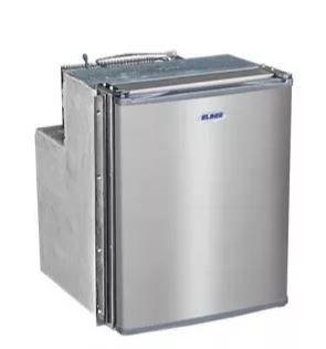 Peças e acessórios Lanchas Focker - Geladeira 80 litros