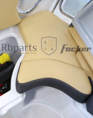 Assento Completo Sob Escada Peixinho Focker 215