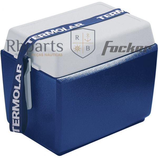 Peças e Acessórios Lancha Focker - Caixa Térmica (24 Litros)