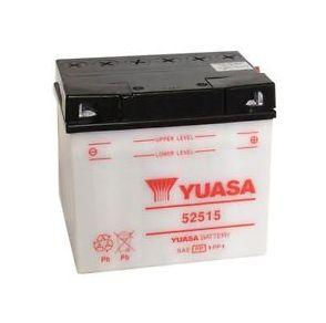 Peças e Acessórios Lancha Focker - Bateria Yuasa 52515
