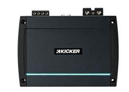 Peças e Acessórios Lancha Focker - Modulo Kicker 44KXMA 1200.1 Canais