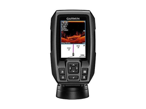 GPS GARMIN FISHFINDER STRIKER 4CV