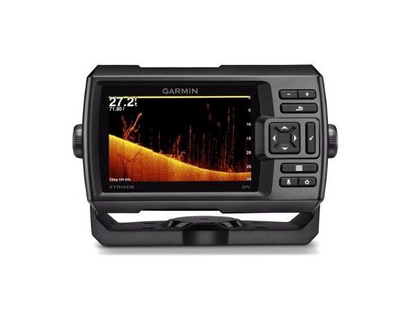 GPS GARMIN FISHFINDER STRIKER 5CV
