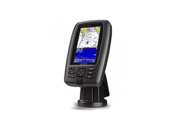 GPS GARMIN SONDA ECHOMAP 42DV - SOMENTE GPS