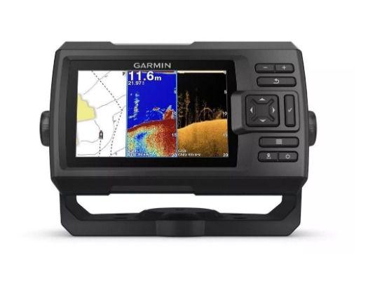GPS STRIKER PLUS GARMIN 5CV + TRANSDUCER