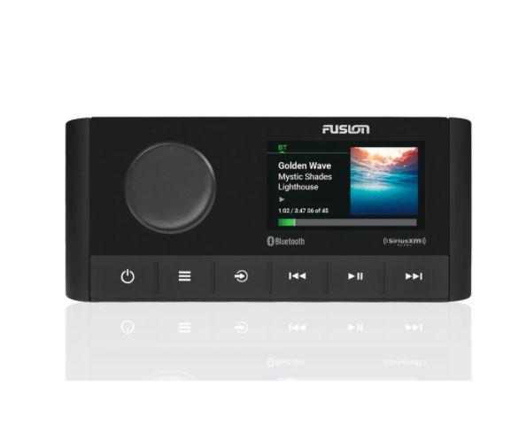 Aparelho De Som Media Player Fusion Apollo MS-RA 210