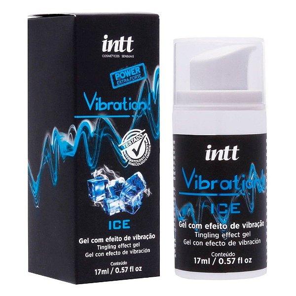 VIBRATION POWER ICE INTT
