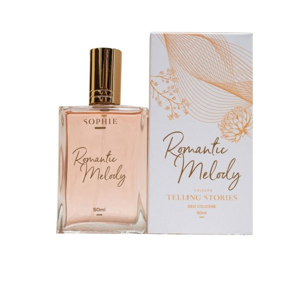 ROMANTIC MELODY PERFUME - SOPHIE