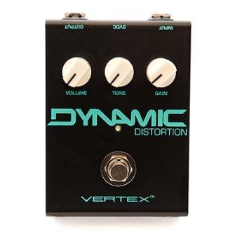 Vertex Dynamic Distortion - PRE VENDA - 25 DIAS (PREÇO PROMOCIONAL)