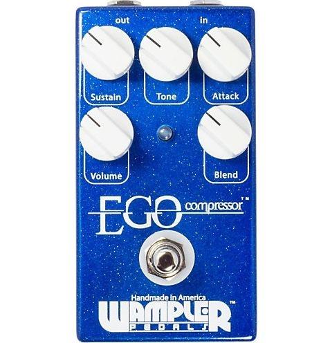 Wample Ego - Disponível