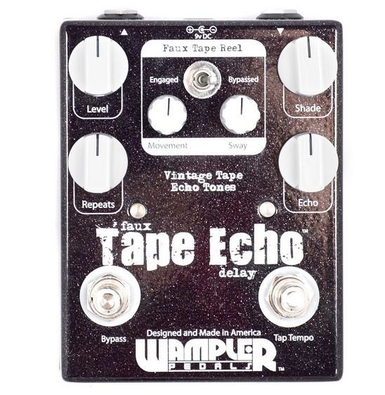 Wample Faux Tape Eco