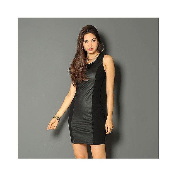 Vestido preto - Classic and sexy