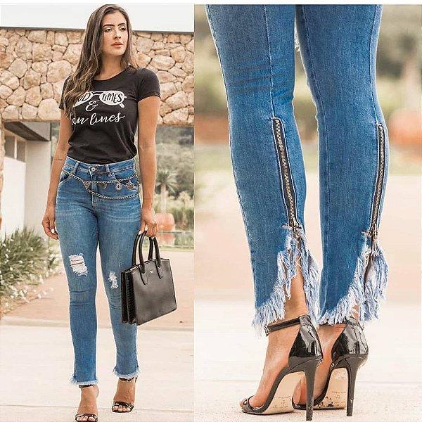 Calça Jeans Van