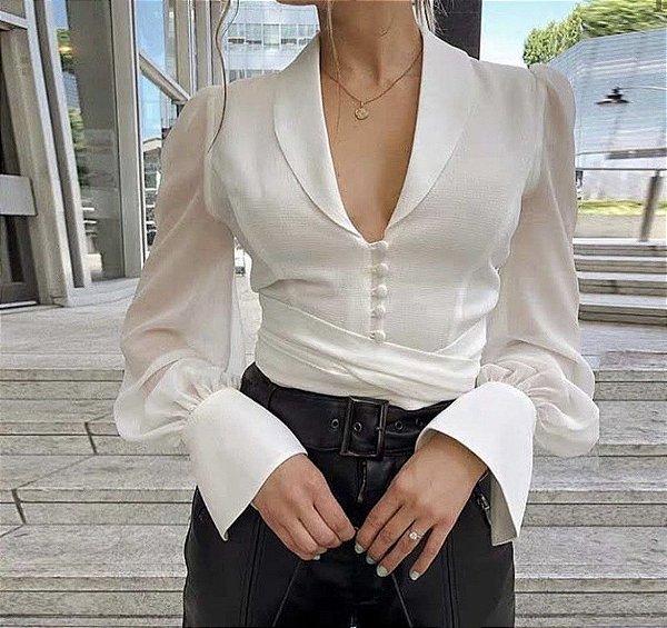 Camisa Kristine
