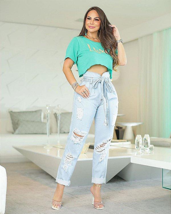 Clochard Jeans Ariane