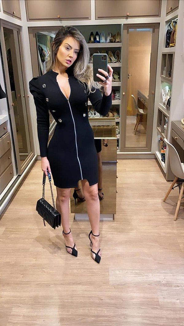 Vestido Tricot Nice