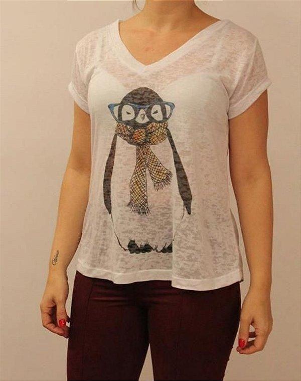 T-shirt Pinguin