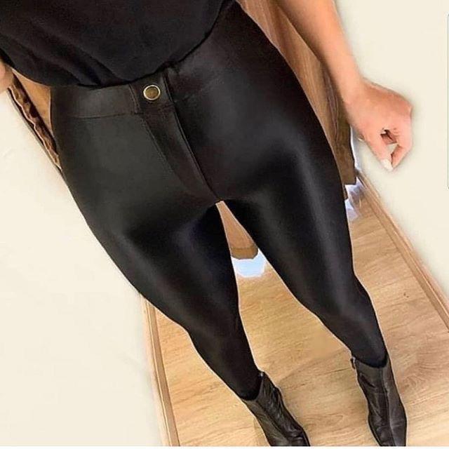 Disco Pants preta