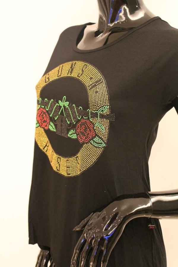 Tshirt Guns n Roses