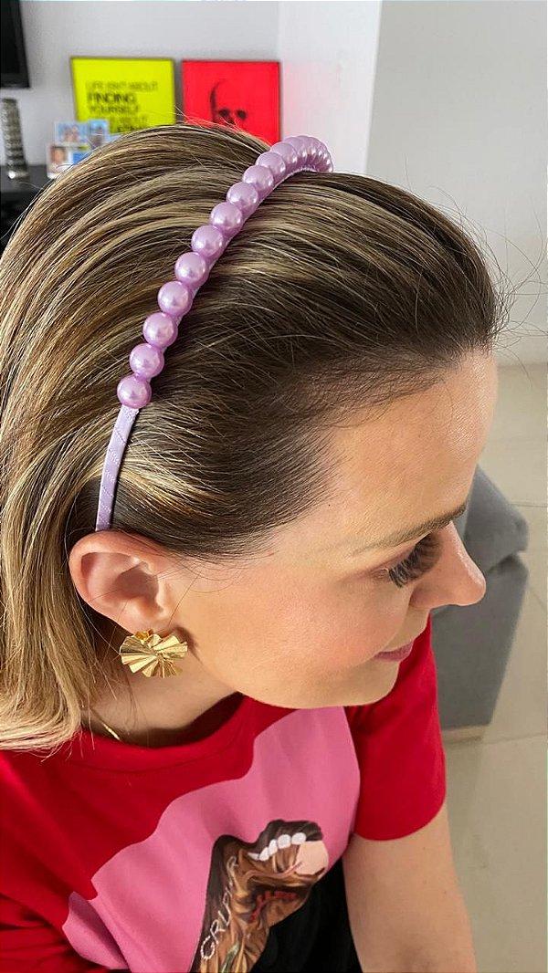 Tiara Pearls Lavanda