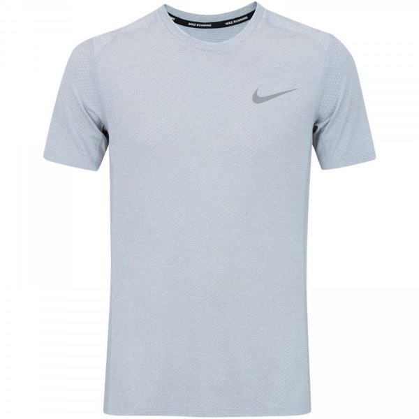 Camiseta NIke Breathe Miler Top - Hit Tennis Sports - Loja de ... bcceb94b3312b