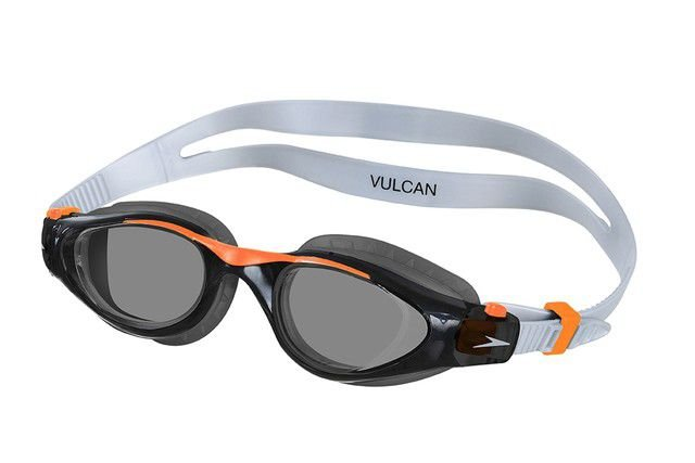 87746122a Óculos De Natação Vulcan Spedoo Ônix - Lente Fumê - Hit Tennis ...