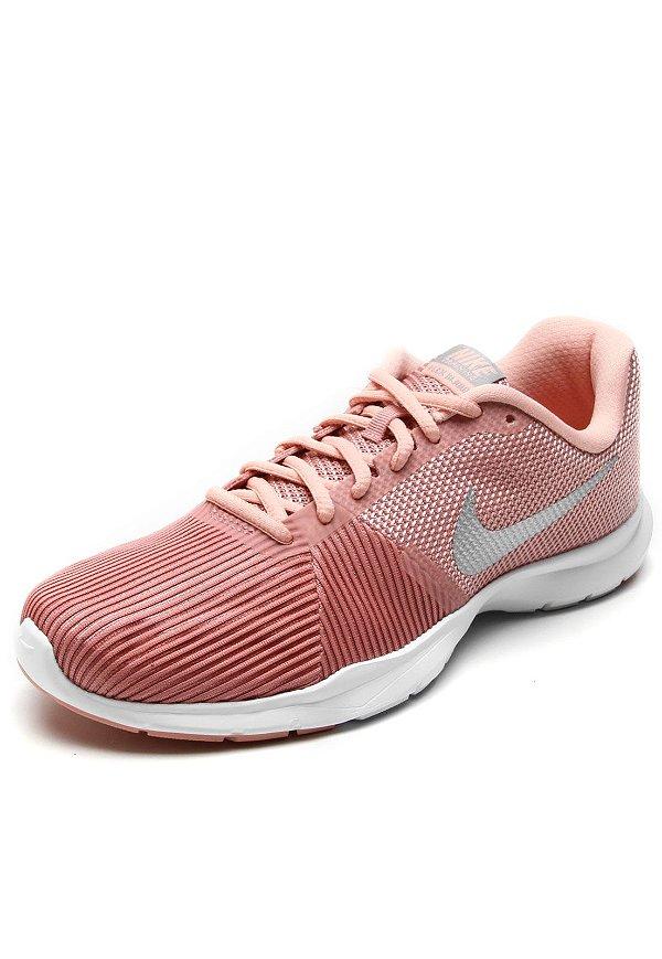 Tenis Nike Flex Bijoux - Hit Tennis Sports - Loja de Artigos ... 6782abdc07cb1