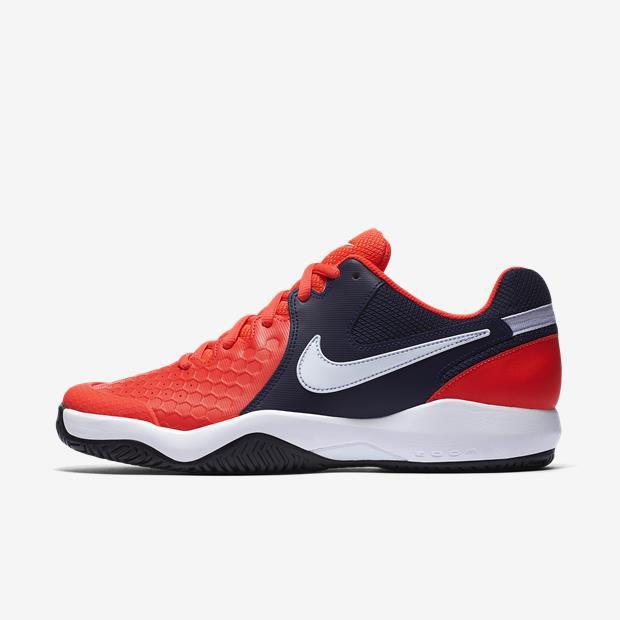 6b0dbf8922a Tenis Nike Air Zoom Resistance - Hit Tennis Sports - Loja de Artigos ...