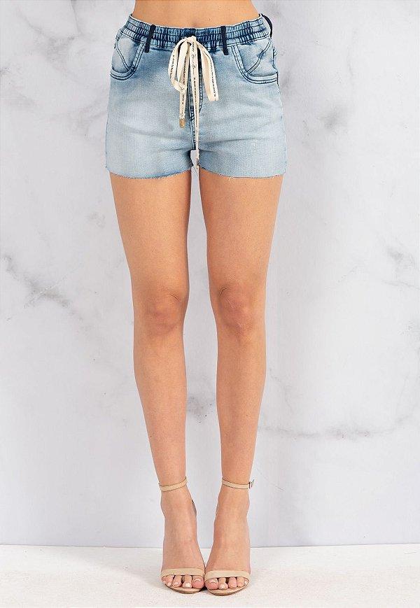 Shorts Jeans Bana Bana Mila Jogging