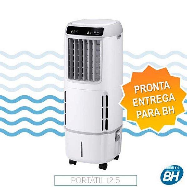 Climatizador Portátil Climabrisa i2.5