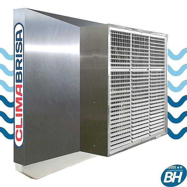 Climatizador Industrial Climabrisa Zeus 95