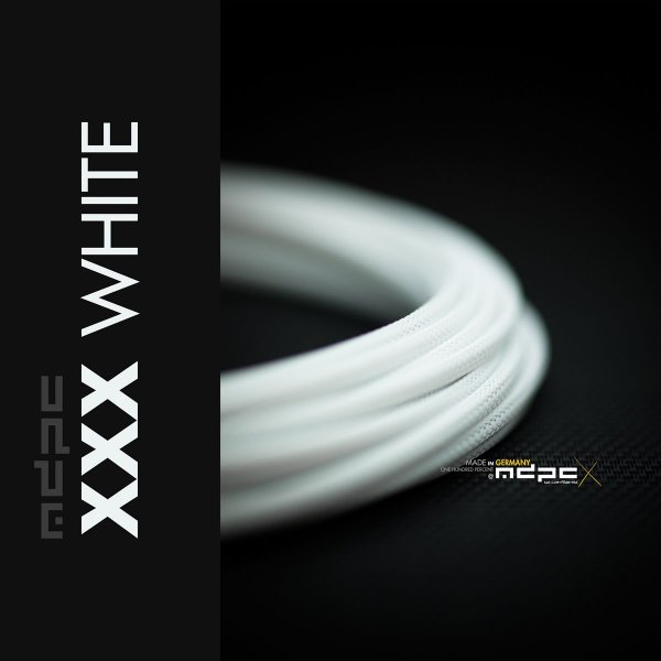 Sleeve Pequeno - White-X - 1m