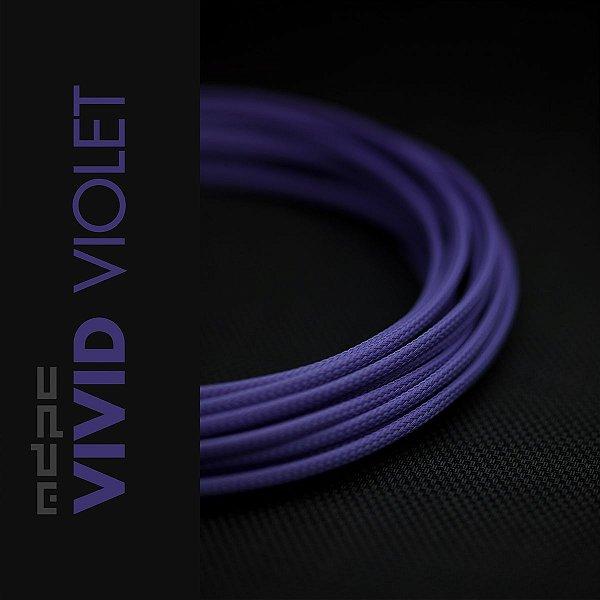 Sleeve Pequeno - Vivid Violet - 1m