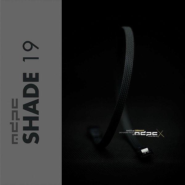Sleeve SATA - Shade-19 - 1m