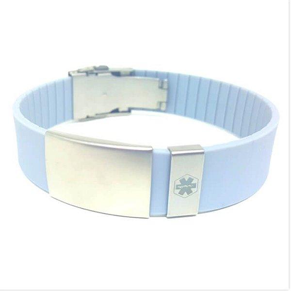 Bracelete Identificação
