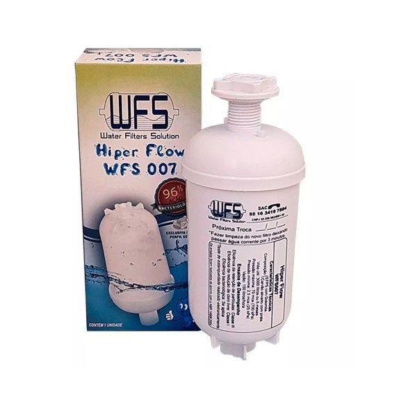 Filtro Refil Para Bebedouro de pressão WFS 007 Hiper Flow Universal