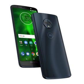 Smartphone Motorola Moto G6 XT1925 32gb Indigo
