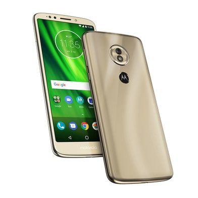 Smartphone Motorola Moto G6 Play XT1922 32GB Ouro