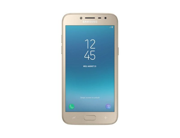 SMARTPHONE SAMSUNG GALAXY J2 PRO SM-J250M 16GB DOURADO