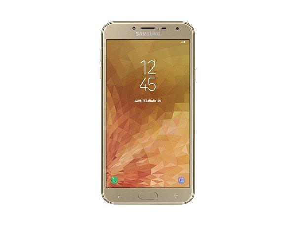 SMARTPHONE SAMSUNG GALAXY J4 SM-J400M 32GB DOURADO