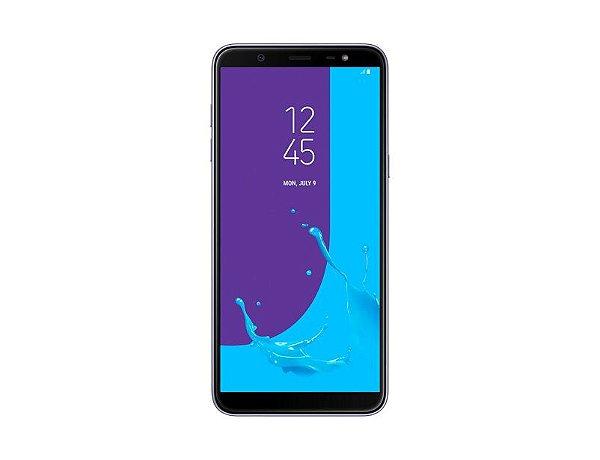 Smartphone Samsung Galaxy J8 SM-J810M 64GB Prata