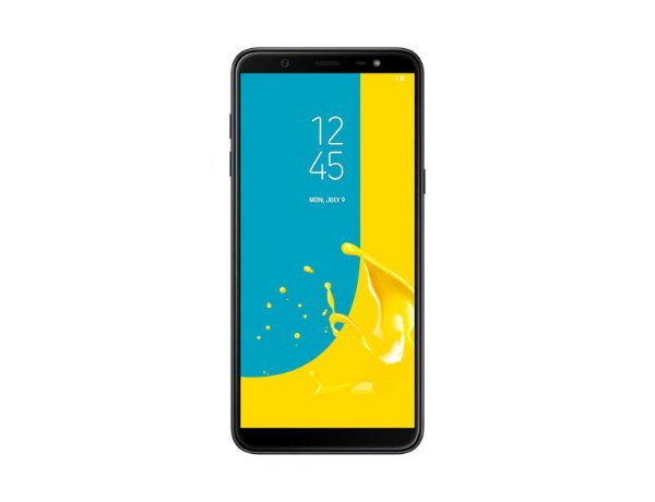 Smartphone Samsung Galaxy J8 SM-J810M 64GB Preto