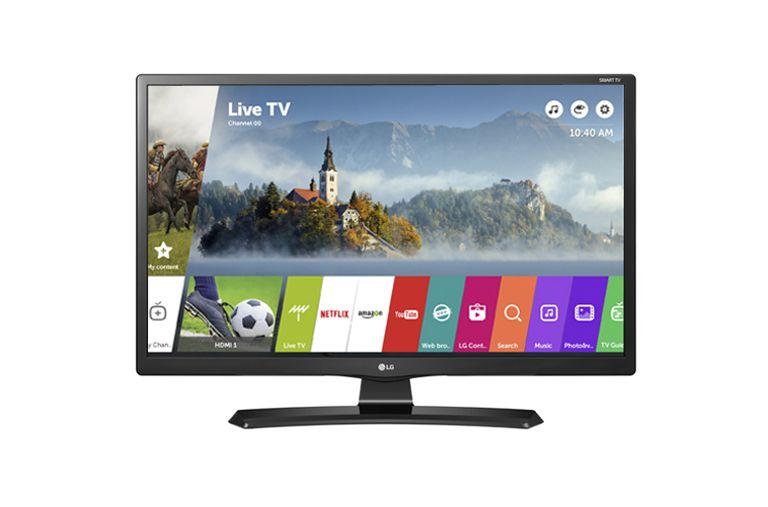 """Smart TV LG 28"""" 28MT49S-PS"""