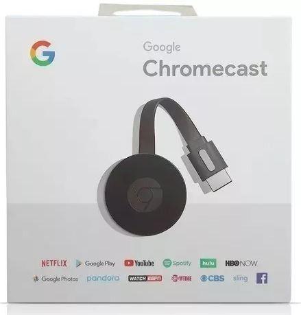 Google Chromecast 2ª Geração