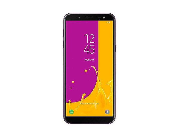 Smartphone Samsung Galaxy J6 SM-J600G 64gb Violeta