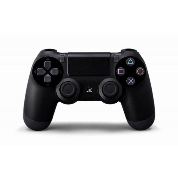Joystick Playstation 4 Preto